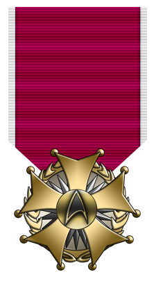 Starfleet Medal of Honor