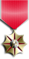 Starfleet Medal of Commendation