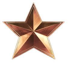 Mission Stars