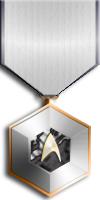Silver Lifesaving Medal