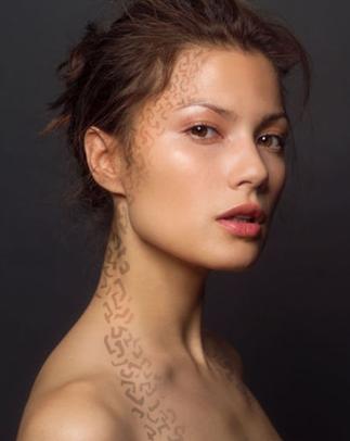 Liselle Leeja Qwyyn